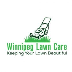 Winnipeg Lawn Care Logo